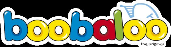 Boobaloo EN Logo